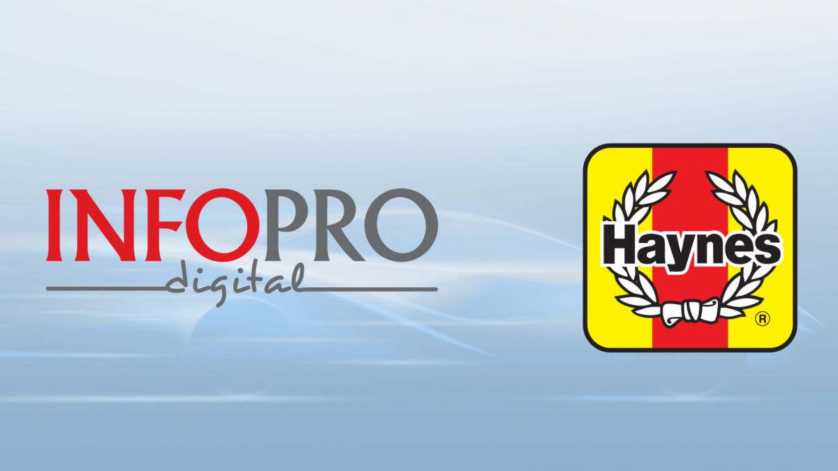Infopro Digital acquisisce Haynes Pro
