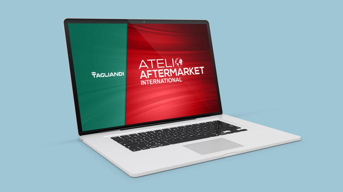 Autronica Tagliandi diventa Atelio Aftermarket International
