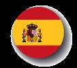 IPDA bandeira de Espanha