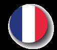 IPDA bandeira da França