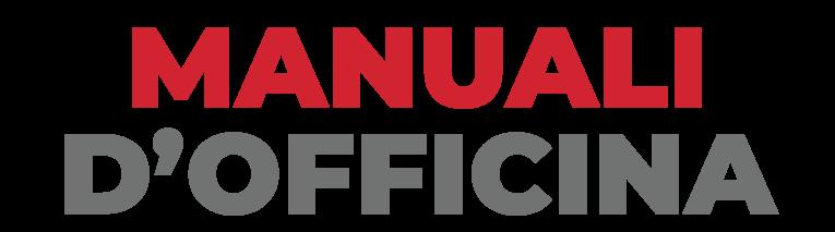 Logo Manuali d'officina Autronica