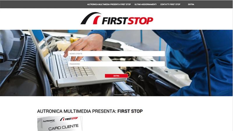 Autronica-personalizzazione-b2b-bancadati-firststop
