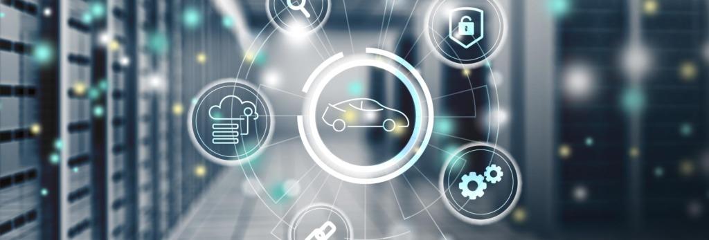 Web Service di dati Automotive