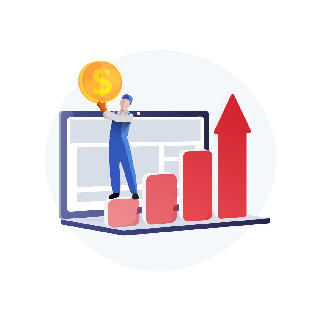 Servizio di formazione ai software d'officina per un maggiore successo in azienda