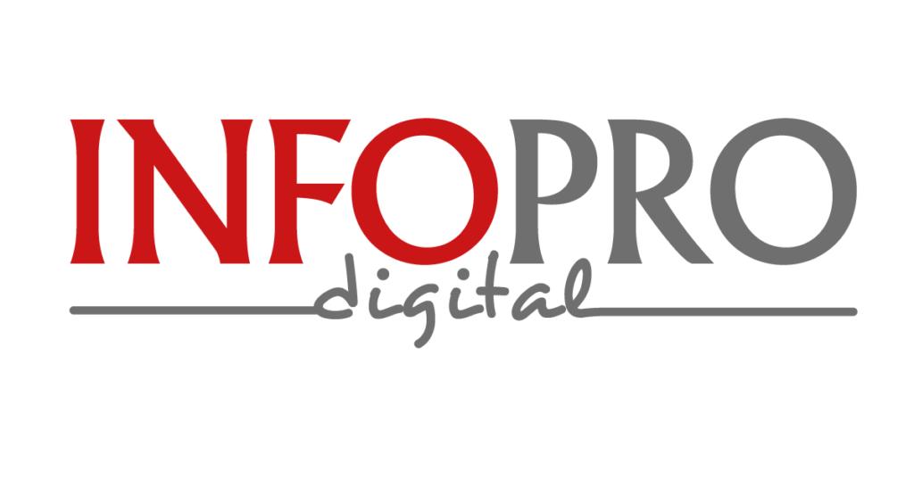 Logo Infopro Digital Automotive