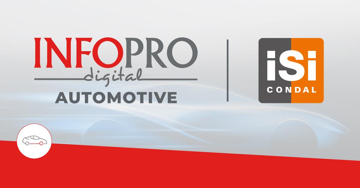 Infopro Digital acquisisce Isi Condal
