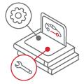 Metodi di riparazione e dati tecnici auto IPDA